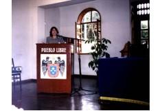 CEATECI ha sido invitado a diversas conferencias en muchos lugares de formación de PYMES