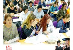 Centro LSC Group of Colleges Londres Inglaterra