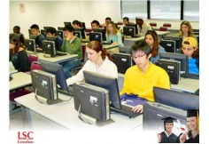 Foto Centro LSC Group of Colleges Malasia