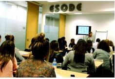 Centro ESODE Formación Madrid Perú