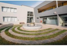 Centro Universidad Científica del Sur Perú
