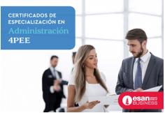 Foto Centro ESAN Graduate School Of Business Lima Metropolitana