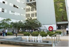 UPC - Universidad Peruana de Ciencias Aplicadas - Posgrado Lima Metropolitana Centro Foto
